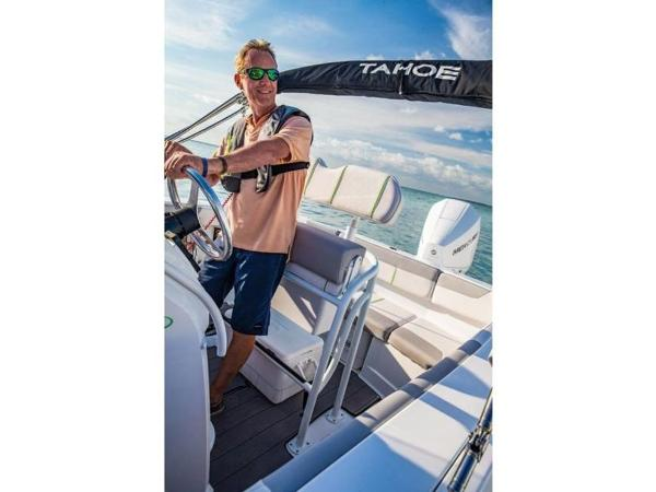 2018 Tahoe boat for sale, model of the boat is 2150 CC & Image # 75 of 77