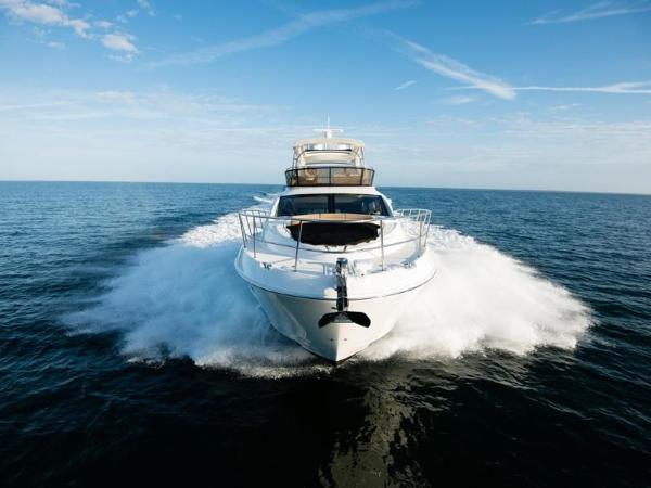 2020 Sea Ray boat for sale, model of the boat is L590 Fly & Image # 5 of 66