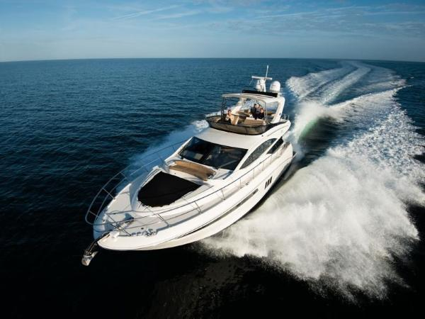 2020 Sea Ray boat for sale, model of the boat is L590 Fly & Image # 50 of 66
