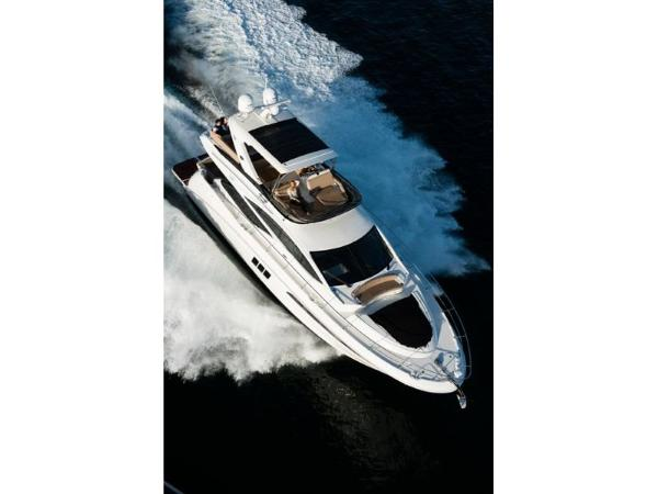 2020 Sea Ray boat for sale, model of the boat is L590 Fly & Image # 59 of 66