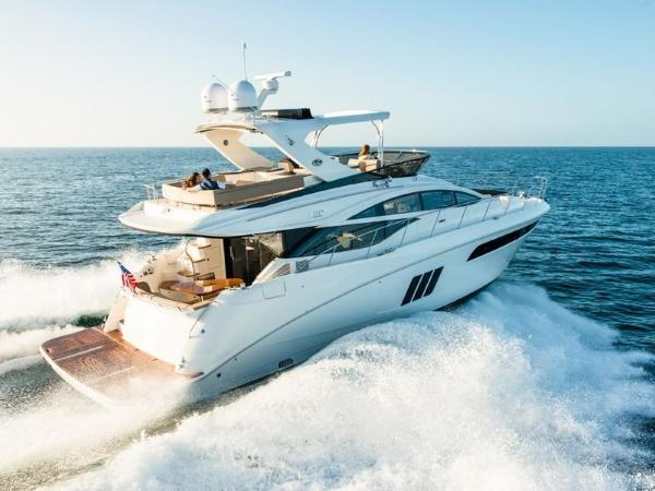 2020 Sea Ray boat for sale, model of the boat is L590 Fly & Image # 66 of 66