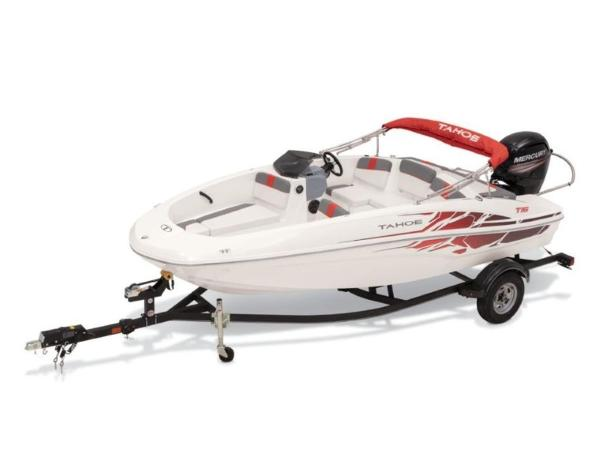 2020 Tahoe boat for sale, model of the boat is T16 & Image # 7 of 56