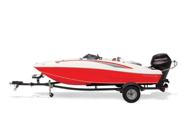 2020 Tahoe boat for sale, model of the boat is T16 & Image # 10 of 56
