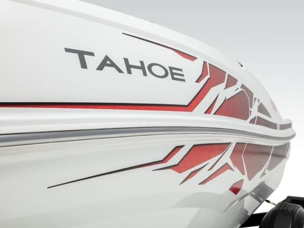 2020 Tahoe boat for sale, model of the boat is T16 & Image # 28 of 56