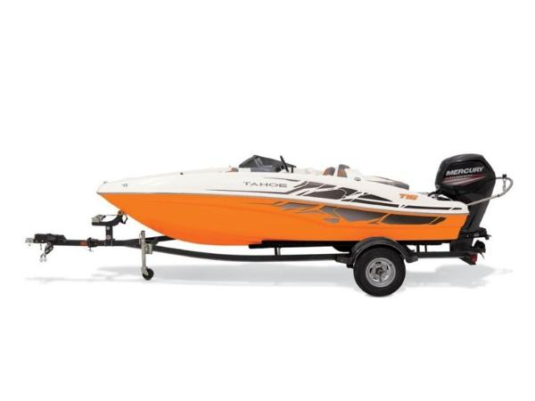 2020 Tahoe boat for sale, model of the boat is T16 & Image # 43 of 56