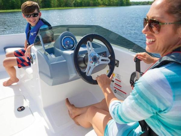 2020 Tahoe boat for sale, model of the boat is T16 & Image # 51 of 56