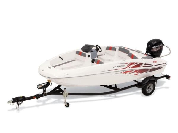 2020 Tahoe boat for sale, model of the boat is T16 & Image # 55 of 56