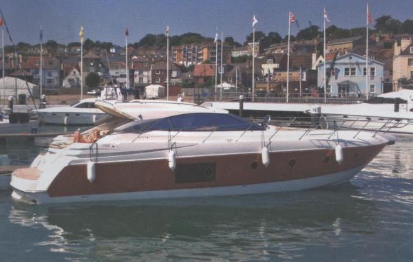 Sessa C 52. Length: 52. Year: 2009. Price: €755989.77