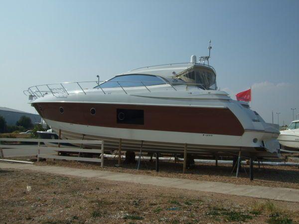 Sessa C 52. Boat Ref No. 3845080