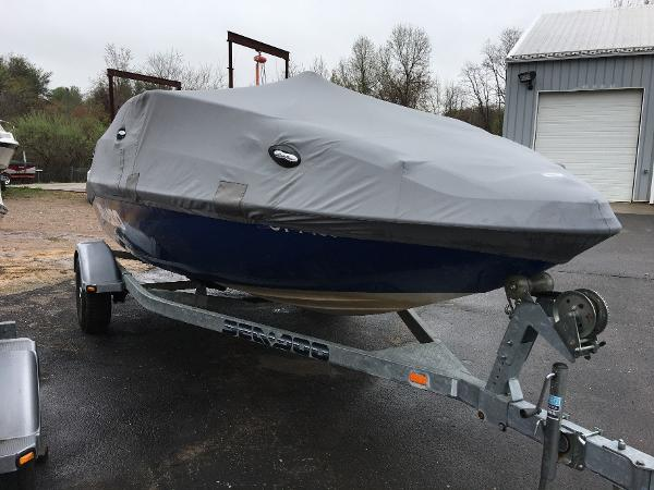 2008 Sea Doo Sportboat boat for sale, model of the boat is 200 Speedster & Image # 14 of 17