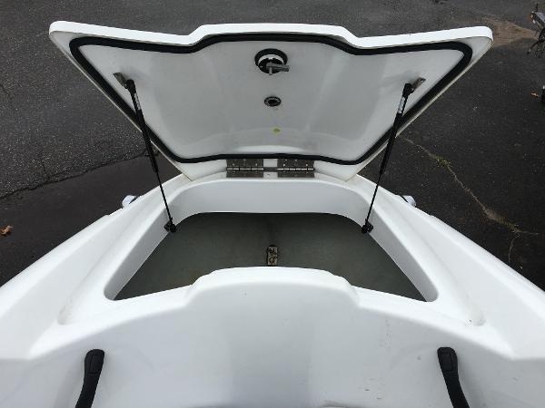 2008 Sea Doo Sportboat boat for sale, model of the boat is 200 Speedster & Image # 10 of 17
