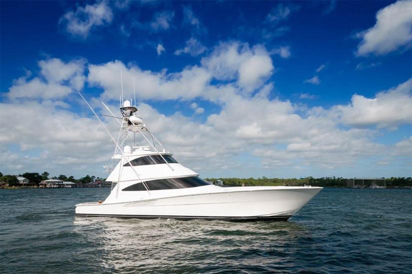 2017 72 EB Viking SHARE-E Profile
