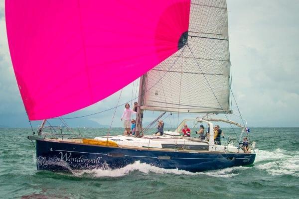 Oceanis 45-5995