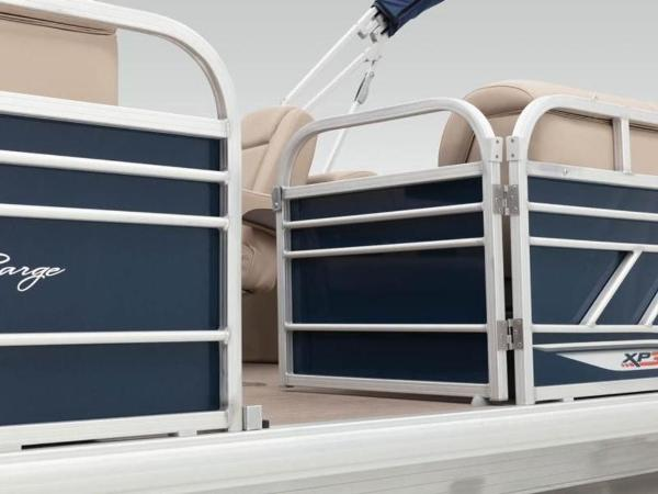 2020 Sun Tracker boat for sale, model of the boat is PARTY BARGE® 22 RF XP3 & Image # 33 of 63