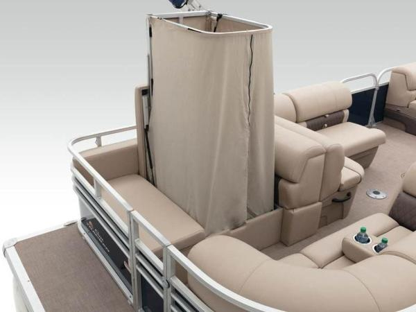 2020 Sun Tracker boat for sale, model of the boat is PARTY BARGE® 22 RF XP3 & Image # 57 of 63