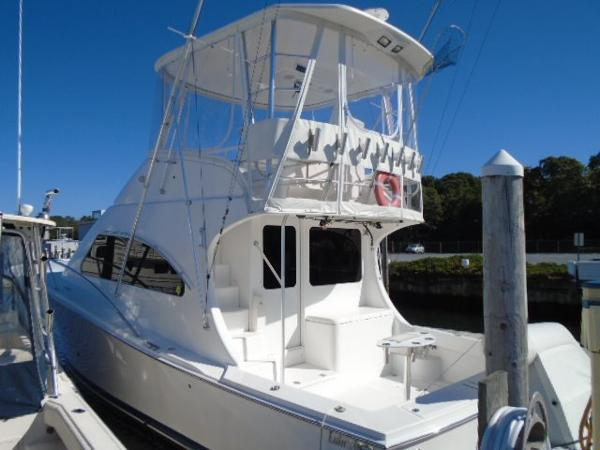 41 luhrs 2005 reelaxation for sale in aquebogue new york for 41 ft mainship grand salon