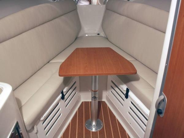2020 Sailfish boat for sale, model of the boat is 270 WAC & Image # 7 of 8