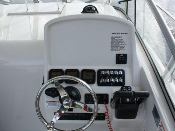 2020 Sailfish boat for sale, model of the boat is 270 WAC & Image # 8 of 8