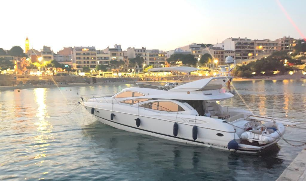 Sunseeker Manhattan 64 (De ocasión)