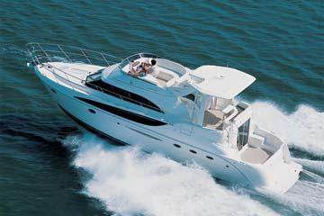459 Motoryacht - 50 North