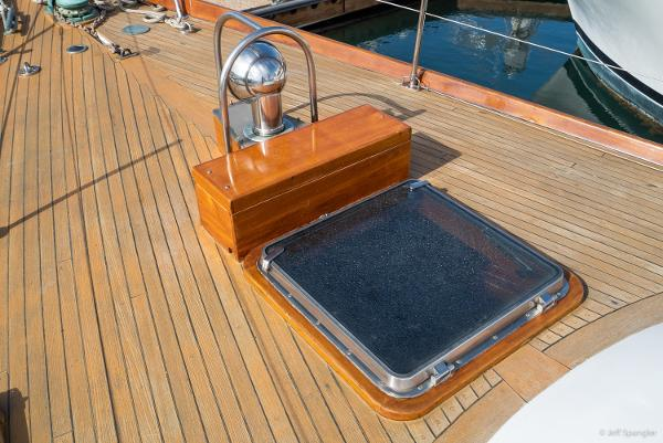 Picture Of:  44' Lyman-Morse Sequin 1983Yacht For Sale | 4 of 51