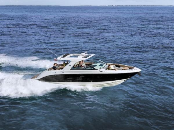 2020 Sea Ray boat for sale, model of the boat is SLX 400 & Image # 1 of 3