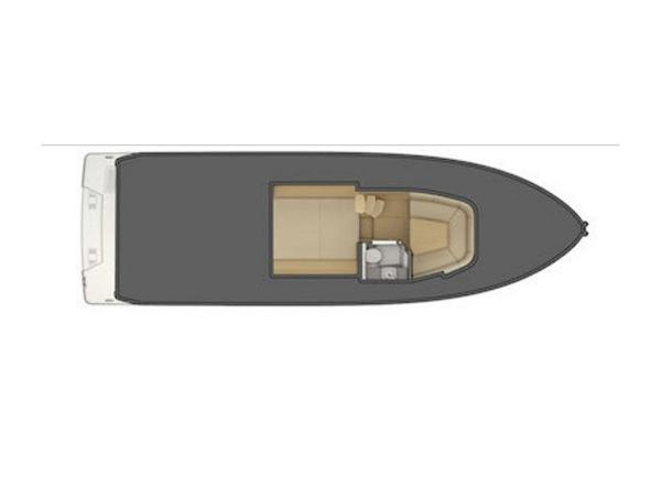 2020 Sea Ray boat for sale, model of the boat is SLX 400 & Image # 3 of 3
