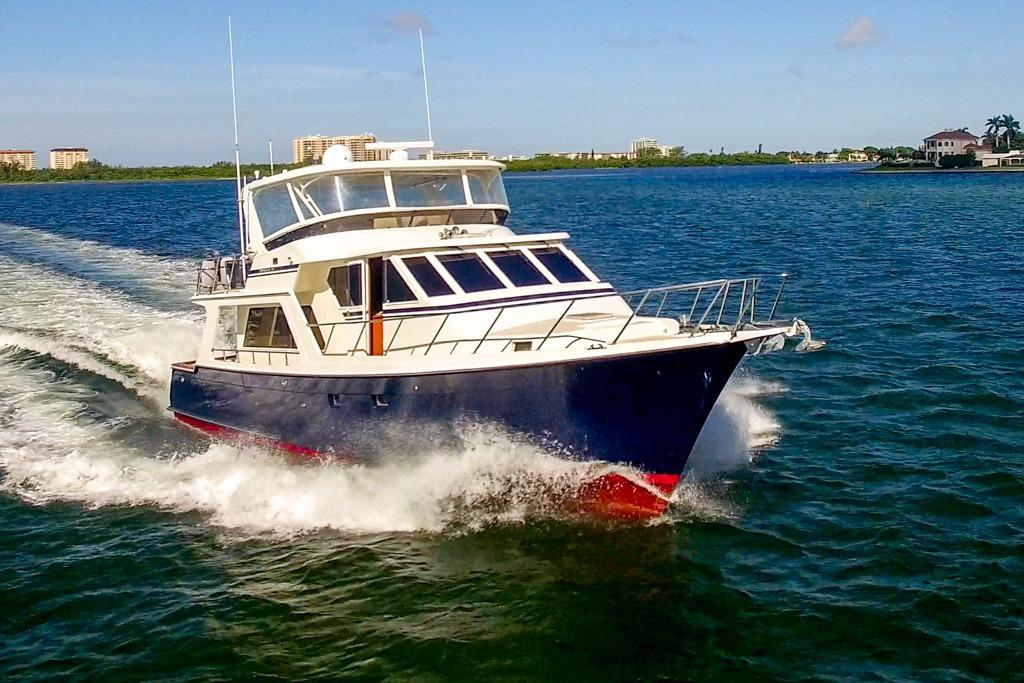 2001 54 39 Offshore Yacht For Sale The Hull Truth