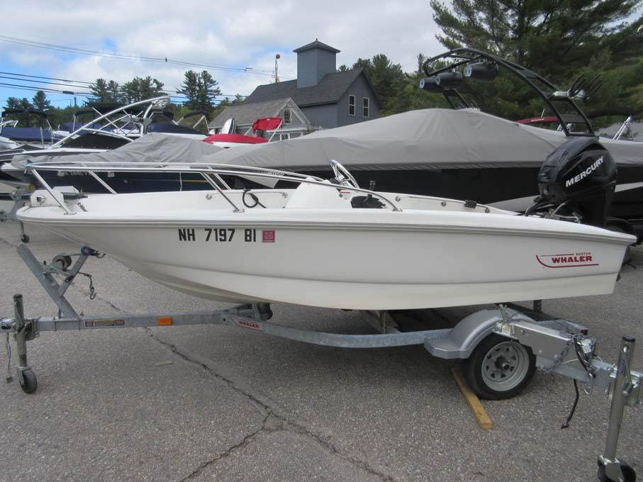 2009 BOSTON WHALER 13 SS for sale