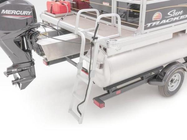 2020 Sun Tracker boat for sale, model of the boat is Bass Buggy® 16 XL & Image # 23 of 29