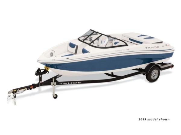 2020 Tahoe boat for sale, model of the boat is 500 TS & Image # 3 of 3
