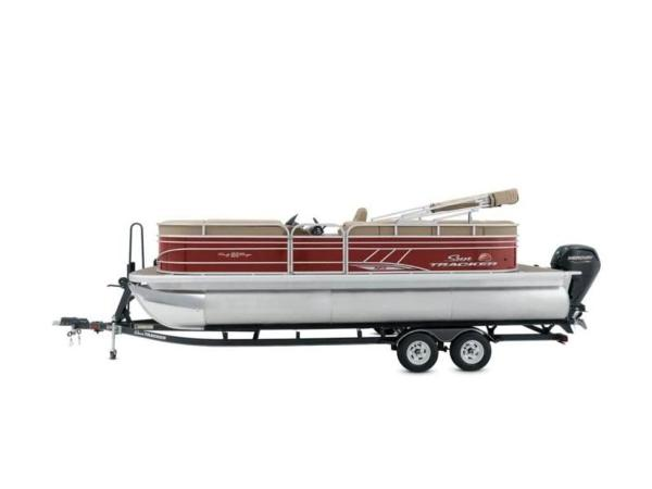 2020 Sun Tracker boat for sale, model of the boat is PARTY BARGE® 22 XP3 & Image # 47 of 58