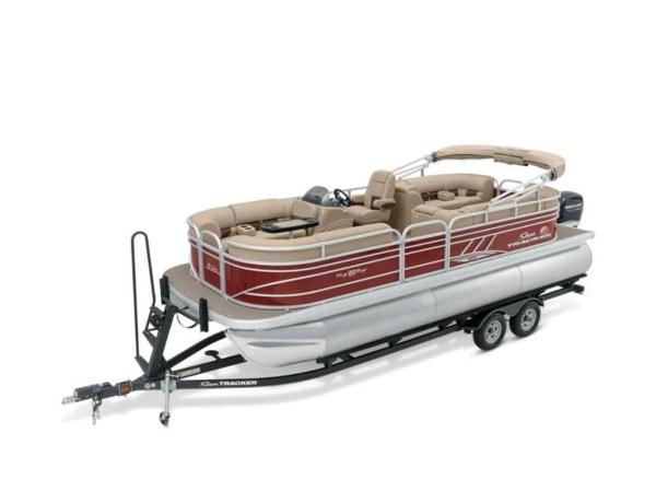 2020 Sun Tracker boat for sale, model of the boat is PARTY BARGE® 22 XP3 & Image # 53 of 58