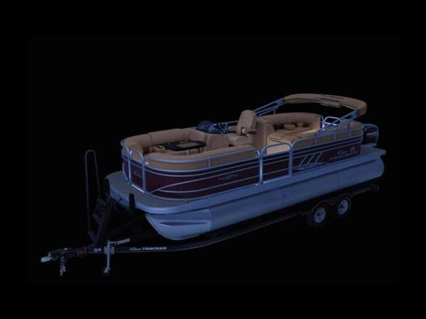 2020 Sun Tracker boat for sale, model of the boat is PARTY BARGE® 22 XP3 & Image # 54 of 58