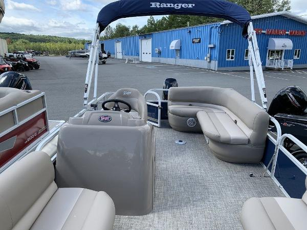 2021 Ranger Boats boat for sale, model of the boat is 180C & Image # 2 of 9