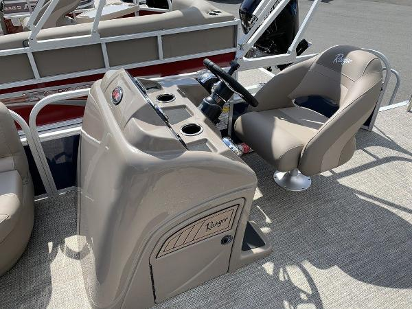 2021 Ranger Boats boat for sale, model of the boat is 180C & Image # 4 of 9