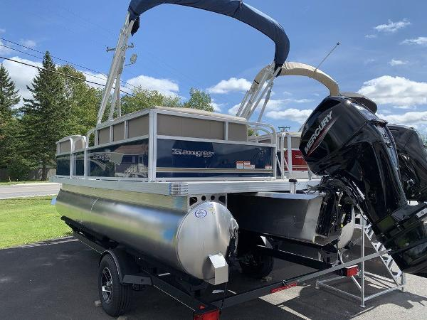 2021 Ranger Boats boat for sale, model of the boat is 180C & Image # 5 of 9