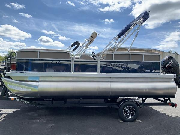 2021 Ranger Boats boat for sale, model of the boat is 180C & Image # 6 of 9