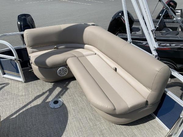 2021 Ranger Boats boat for sale, model of the boat is 180C & Image # 8 of 9