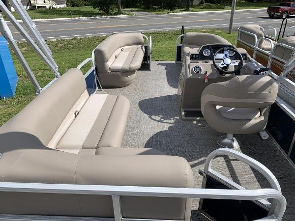 2021 Ranger Boats boat for sale, model of the boat is 180C & Image # 9 of 9