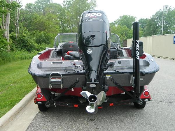 2015 Ranger Boats boat for sale, model of the boat is 621FS Fisherman & Image # 4 of 10