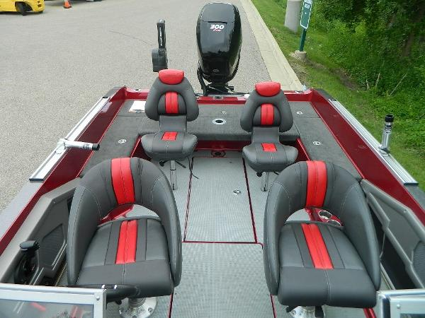 2015 Ranger Boats boat for sale, model of the boat is 621FS Fisherman & Image # 7 of 10