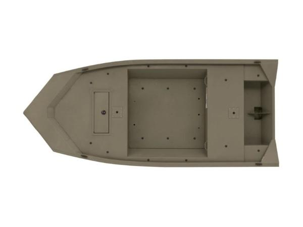 2020 Tracker Boats boat for sale, model of the boat is GRIZZLY® 1448 Jon & Image # 1 of 14