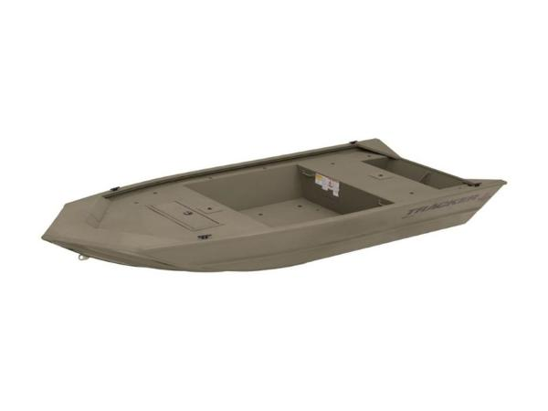 2020 Tracker Boats boat for sale, model of the boat is GRIZZLY® 1448 Jon & Image # 4 of 14