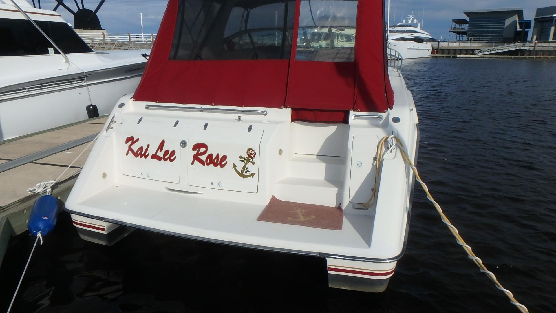 Regal 402 Commodore - Photo: #6