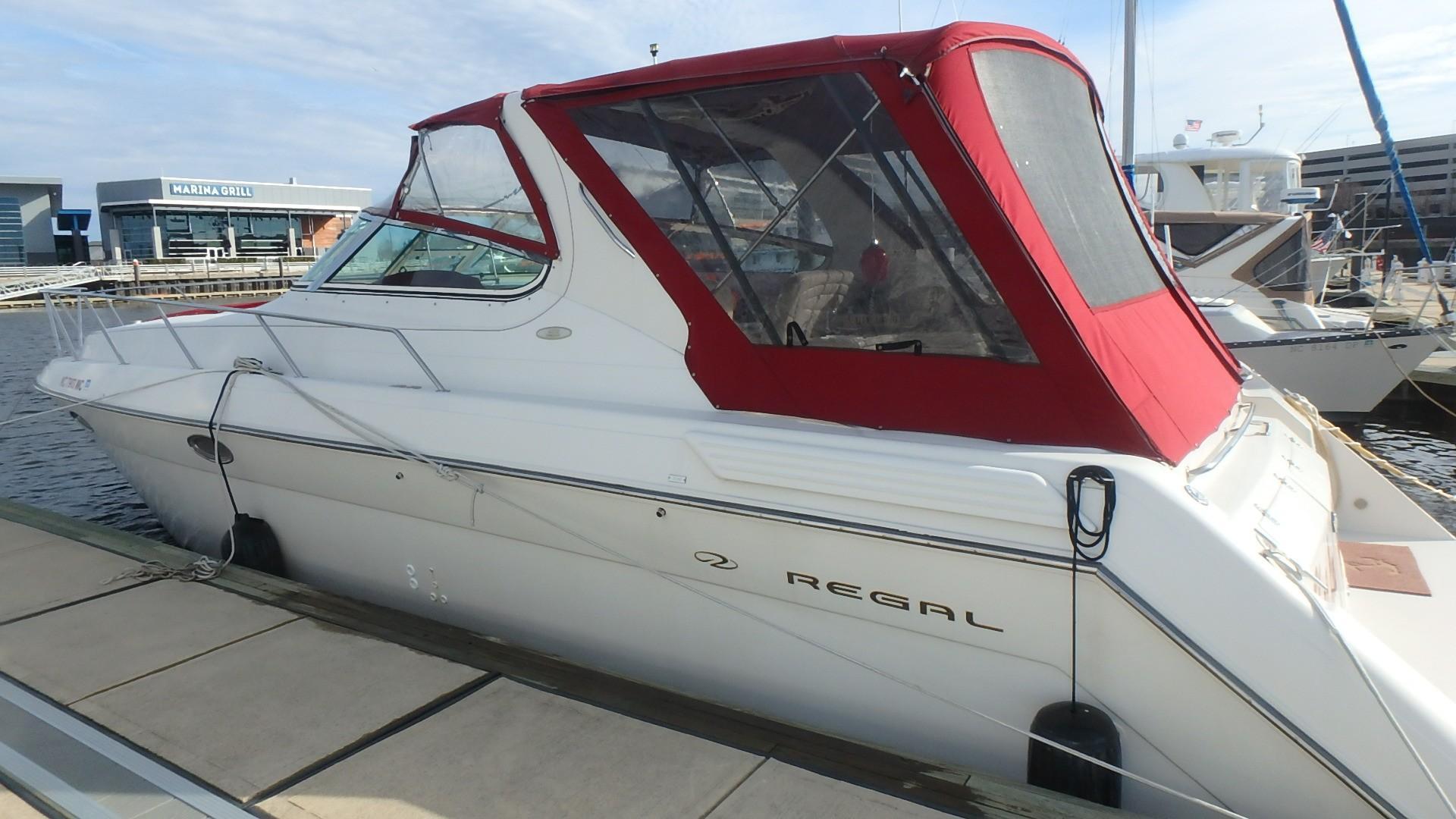 Regal 402 Commodore - Photo: #5