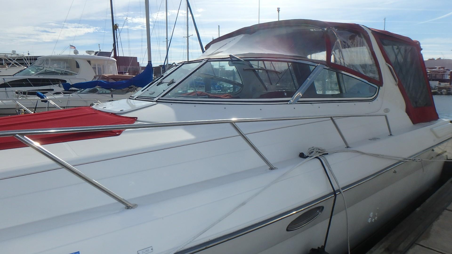 Regal 402 Commodore - Photo: #9