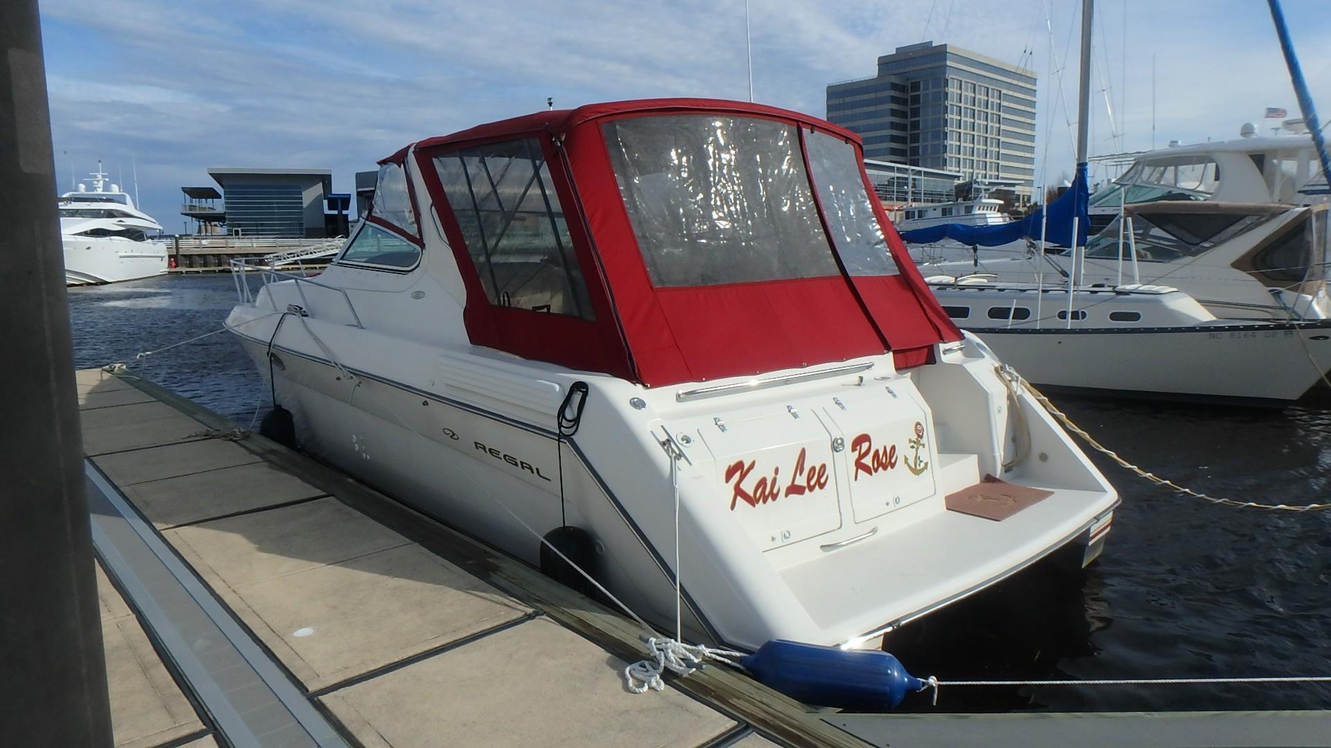 Regal 402 Commodore - Photo: #4