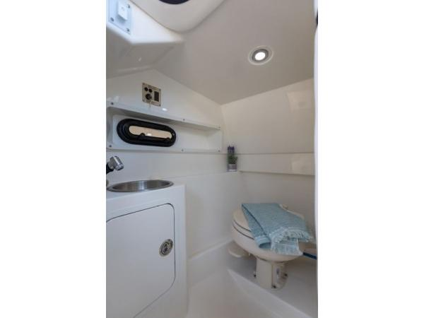 2020 Sea Ray boat for sale, model of the boat is SDX 270 & Image # 19 of 21