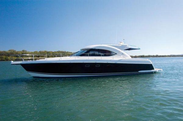 Riviera 4700 SPORT YACHT- NEW BOAT! Express Cruiser